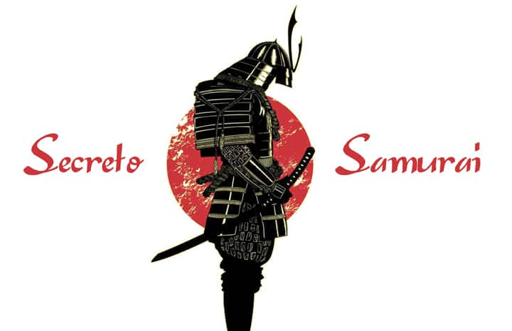 El Secret del Samurai
