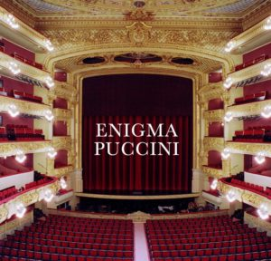 Enigma Puccini Room Escape