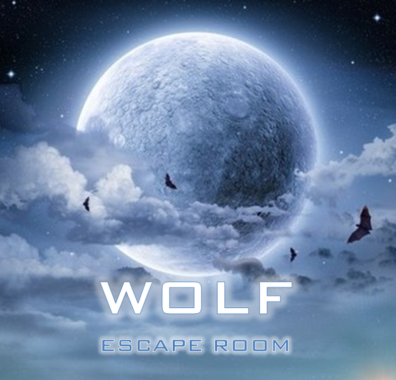 Wolf Room Escape